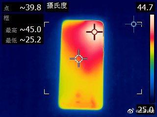 - ▷ Redmi Note 8  Pro s Helio G90T zagrijava do 50 ° C »- 3