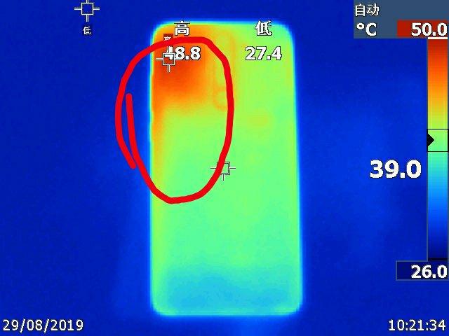 - ▷ Redmi Note 8  Pro s Helio G90T zagrijava do 50 ° C »- 4