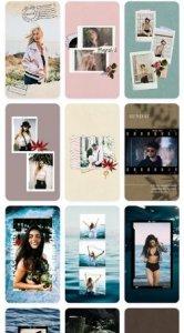 StoryLab - instalater stvaranja umjetničkih priča za Instagram