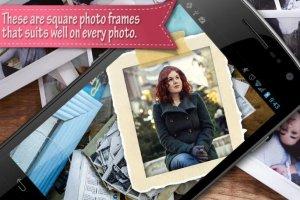 Instant Pic Frames - trenutni fotookviri