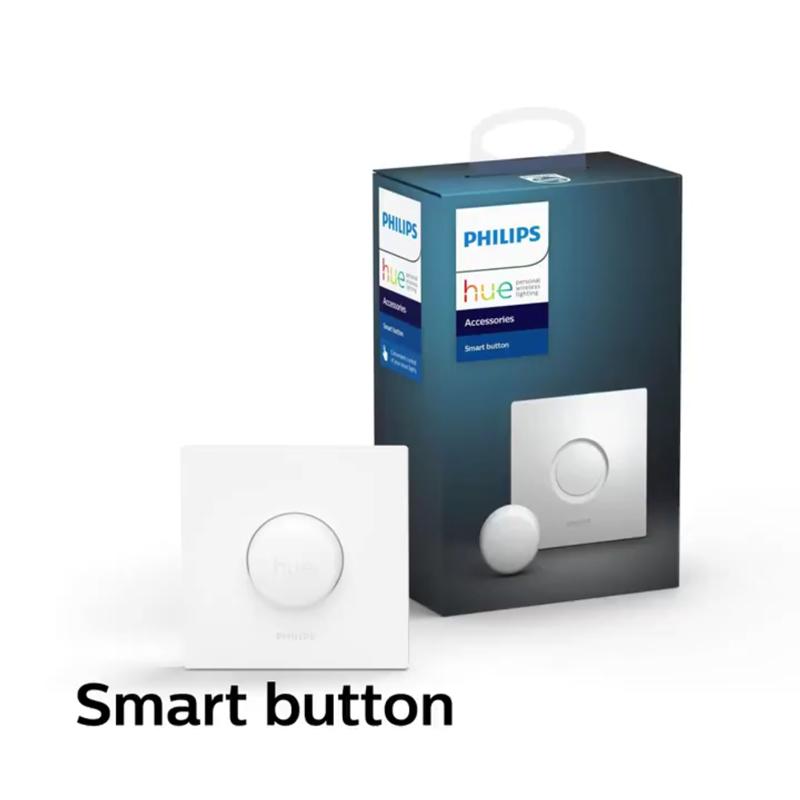 Hue predstaviti njihov pametni utikač i novo dugme 2