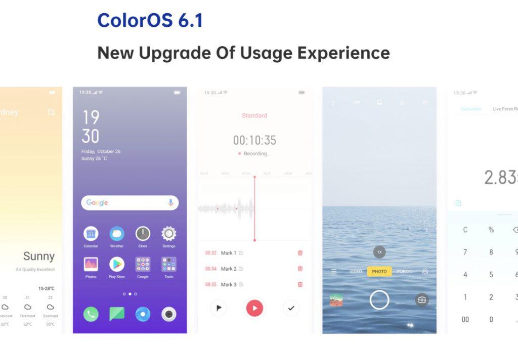 OPPO Reno 2Z prodaje se u Indiji, a nudi ColorOS 6,1 s Ultra Dark Mode, Ultra Steady Mode, SOLOOP video editorom i još mnogo toga 1