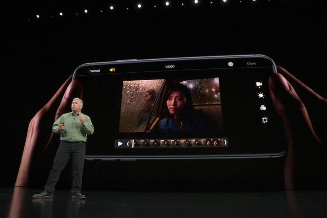 Apple Fotoaparati iPhone 11 Pro objasnili su: Zašto tri i što svaki radi? 5