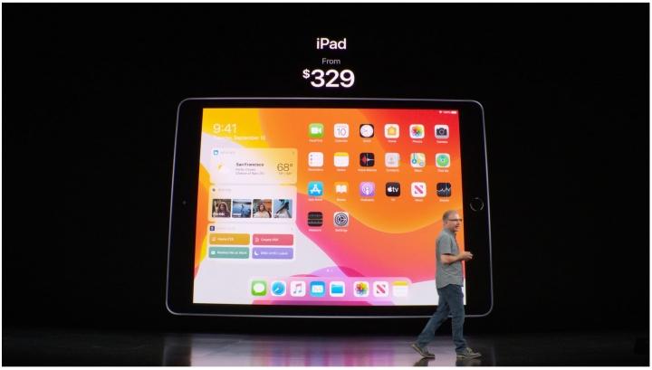 Stigao je novi iPad s više snage i novi dizajn 1