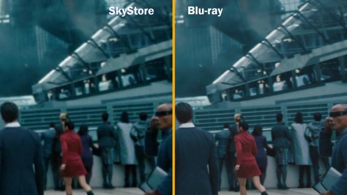 Pregled trgovine Sky | Recenzije stručnjaka 2