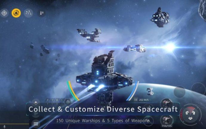 Drugi Galaxy Trikovi: Savjeti i vodič kako postati najbolji pilot u Galaxy 2