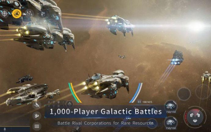Drugi Galaxy Trikovi: Savjeti i vodič kako postati najbolji pilot u Galaxy 8