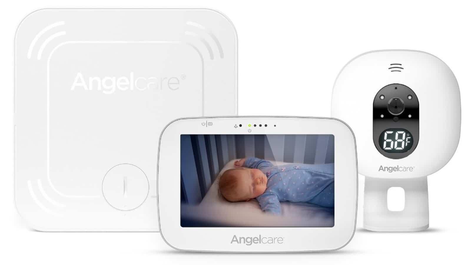 angelcare monitor za bebe