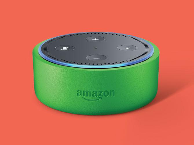 Amazon izdaje Alexa razvojni komplet na portugalskom 2
