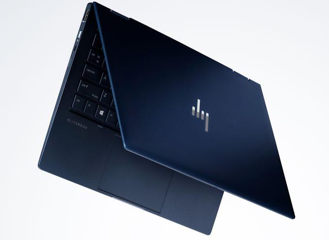 HP otkrio model Elite Dragonfly: 13.3-Uključite kabriolet s 24.5 Sat baterije 3