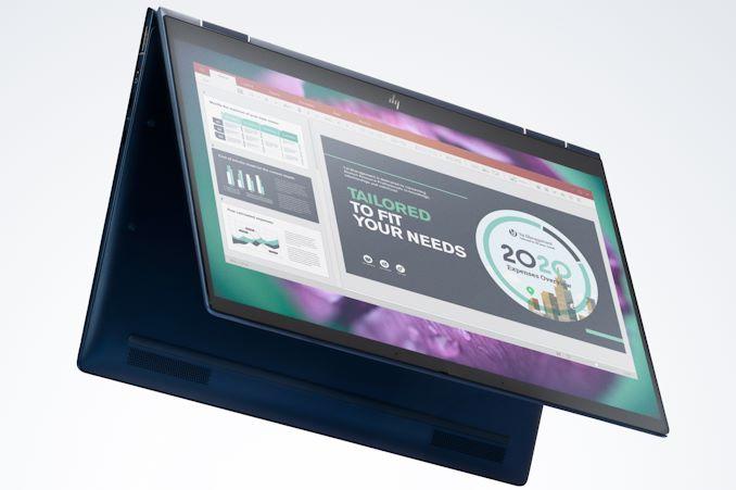 HP otkrio model Elite Dragonfly: 13.3-Uključite kabriolet s 24.5 Sat baterije 5
