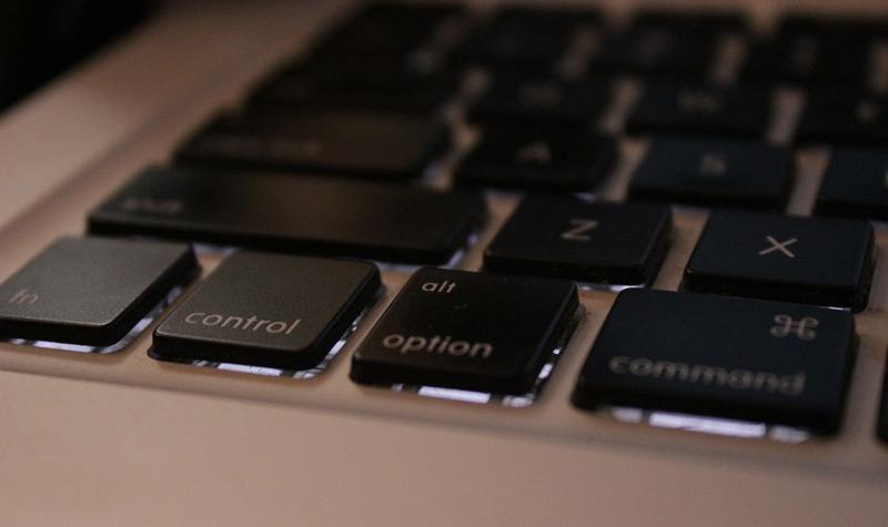 Popis svih funkcija Ctrl + Alt + Delete na MacOS računalima
