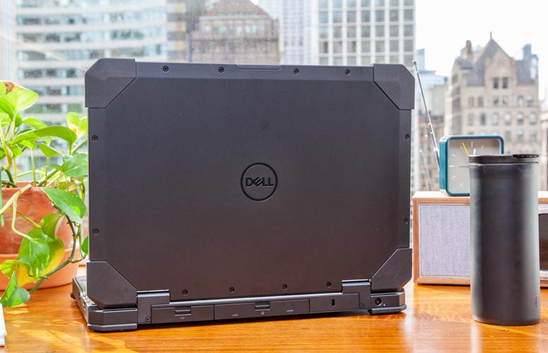Dell Latitude 5420 robusno - potpuni pregled i mjerila 2