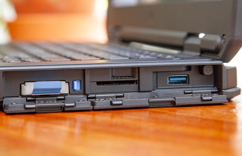 Dell Latitude 5420 robusno - potpuni pregled i mjerila 5