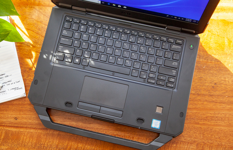 Dell Latitude 5420 robusno - potpuni pregled i mjerila 8