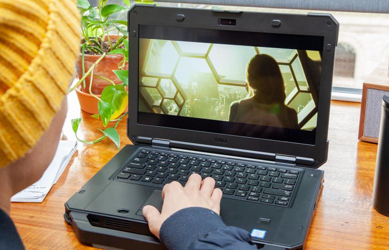 Dell Latitude 5420 robusno - potpuni pregled i mjerila 7