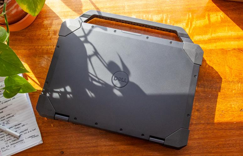 Dell Latitude 5420 robusno - potpuni pregled i mjerila 11