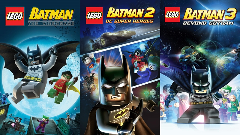 Igre Batman Arkham i Lego Batman besplatne su u trgovini Epic! 2