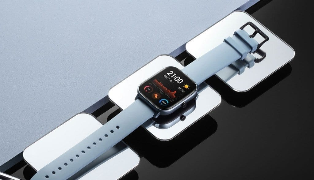 Xiaomi bi mogao izvaditi pametni sat s Wear OS-om 2