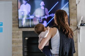 5  Najbolje HD TV spremne u Indiji