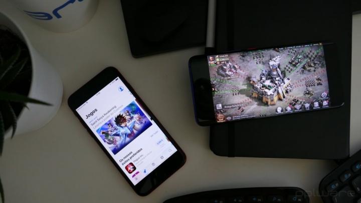 5 nove igre koje ćete instalirati na svoj pametni telefon 1