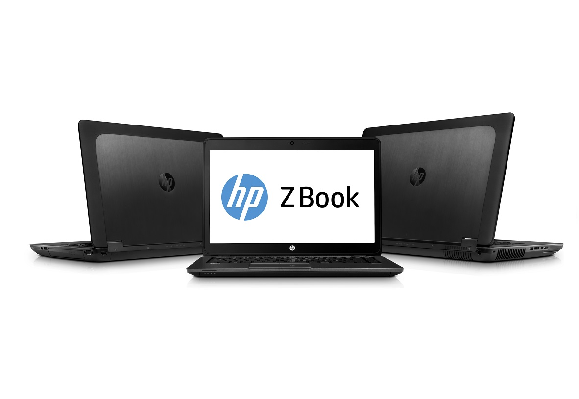HP predstavlja 14in Ultrabook s konjskim snagama radne stanice 1