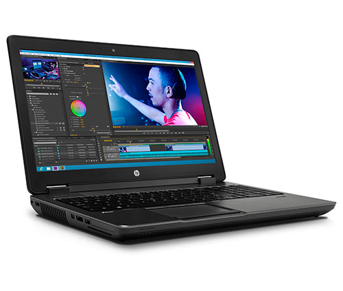 HP zBook 15 pregled | IT PRO 1