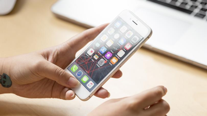 Izvještaj: Pokretanje iPhone uređaja s proračunom 2020. godine s Touch ID-om 1