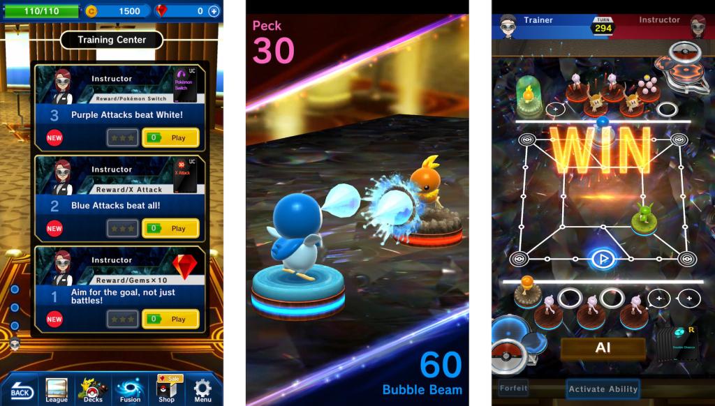 Je li ova aplikacija sljedeći hit mobilnih Pokemona? 2