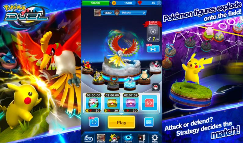 Je li ova aplikacija sljedeći hit mobilnih Pokemona? 3