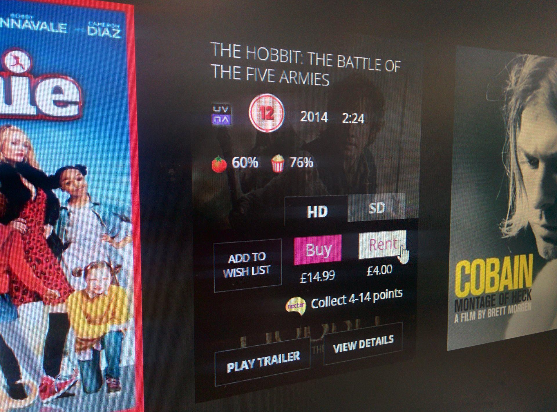 Kako strujati filmove za manje? Krenite prema Sainsbury's - sada uz Chromecast