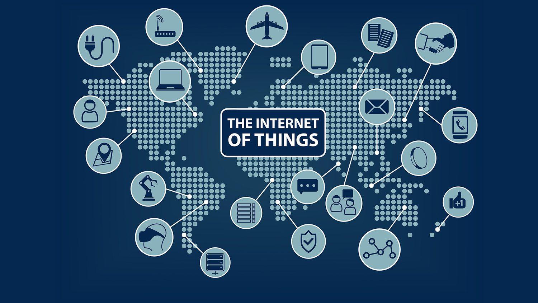 Mogućnost zarade od IoT-a da premaši USD1 trilijuna do 2025 1
