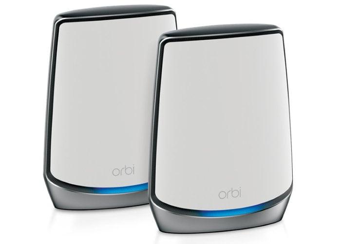 Netgear WiFi 6 mrežasti usmjerivač uveden za 700 dolara 1