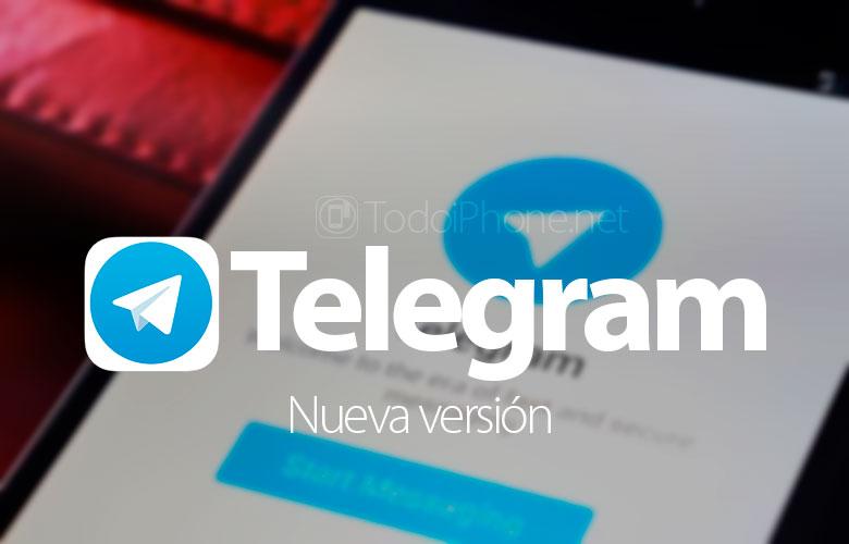 Telegram vam sada omogućuje dijeljenje datoteka do 1,5 GB 1