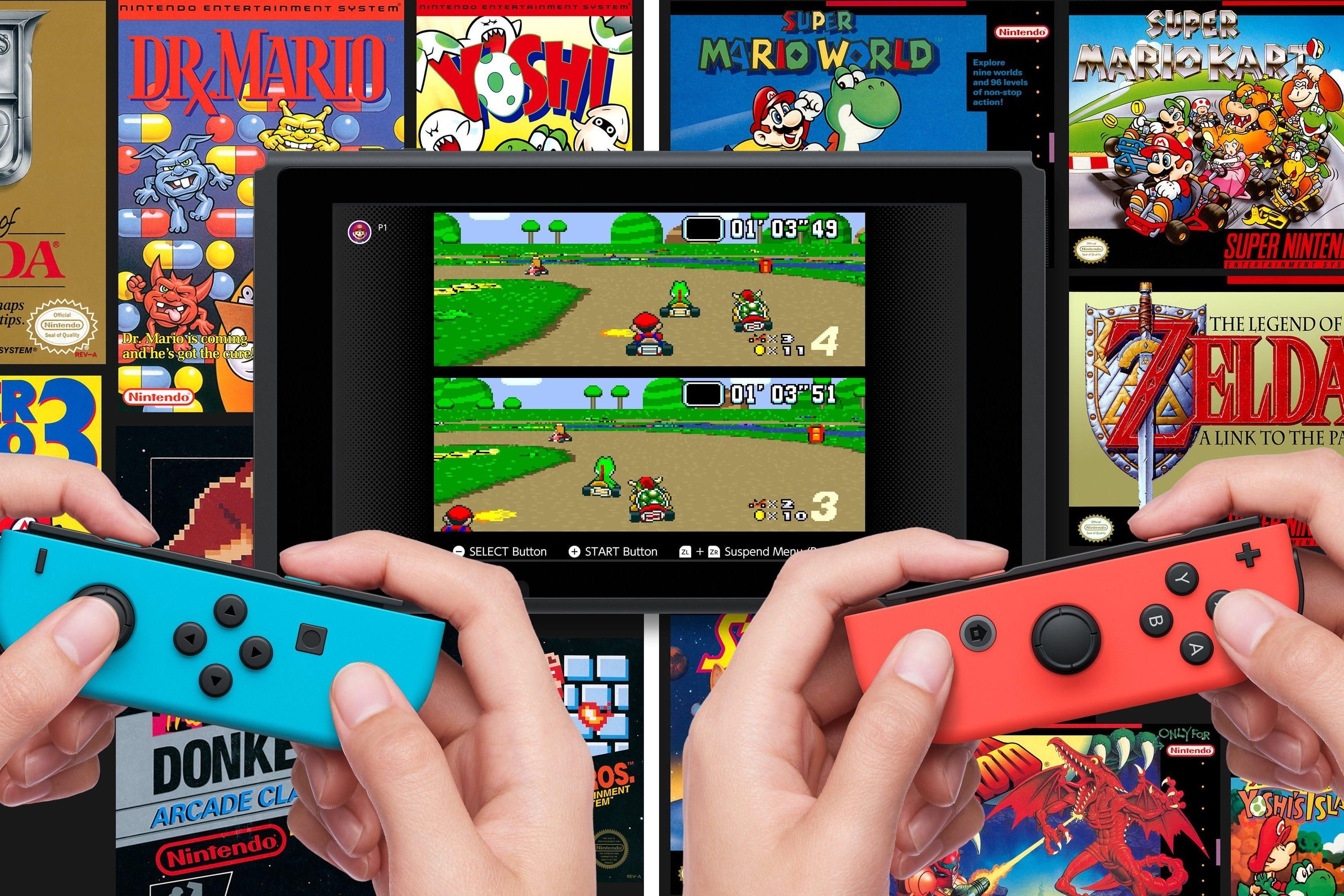 Vrh 5 SNES igre na kojima trebate igrati Nintendo Switch