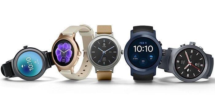 Xiaomi bi mogao izvaditi pametni sat s Wear OS-om 1