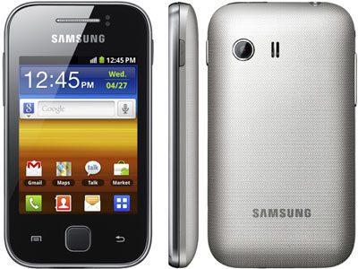 ažuriranje Galaxy Y S5360 do JPLF1 Android 2,3,6 (s podrškom za arapski jezik) Najnoviji službeni firmver [How to Install] 1