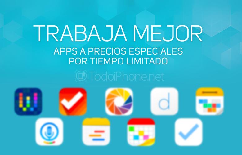 Aplikacije za produktivnost za iPhone s popustom na App Storeu 1