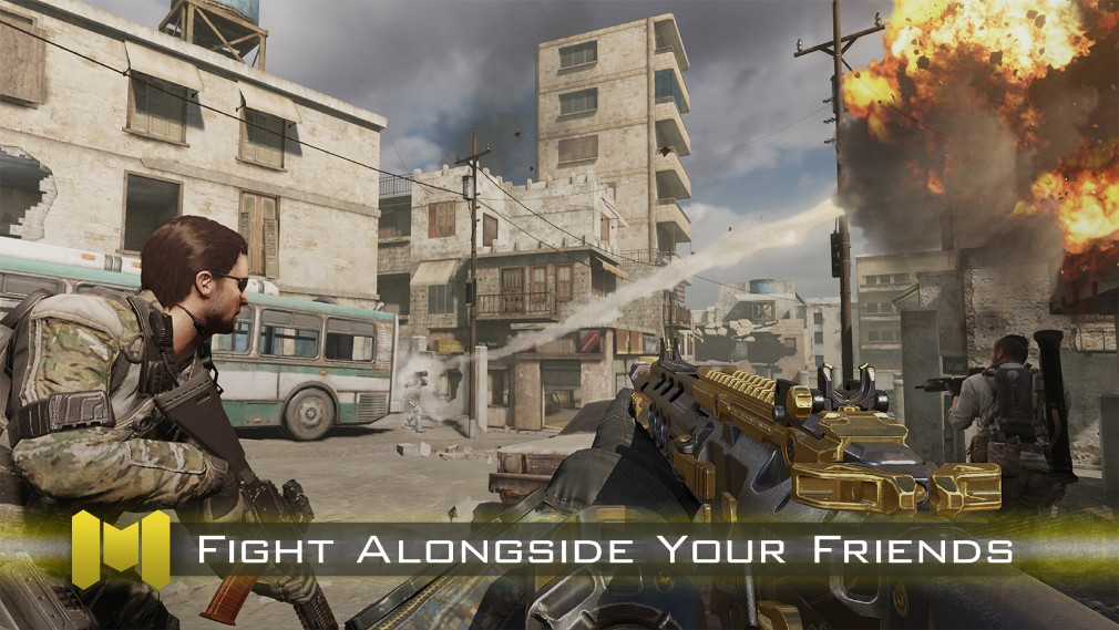 Call of Duty Mobile, Activision i Tencentova besplatna igra FPS pokreće se 1. listopada 1