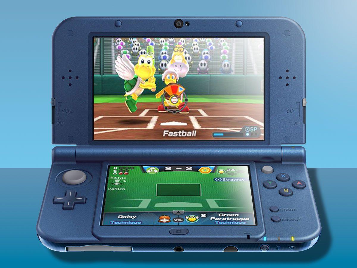 Mario Sports Superstars pregled: propuštena prilika 1