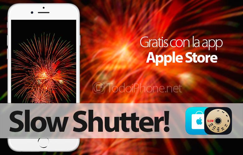 Polako zatvarač! za iPhone i iPad BESPLATNO s aplikacijom Apple dućan 1