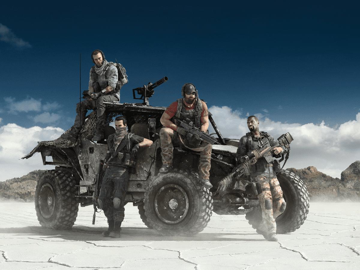 Revija Tom Clancyja Ghost Recon Wildlands: masivni taktički strijelac koji se najbolje igra s prijateljima 1
