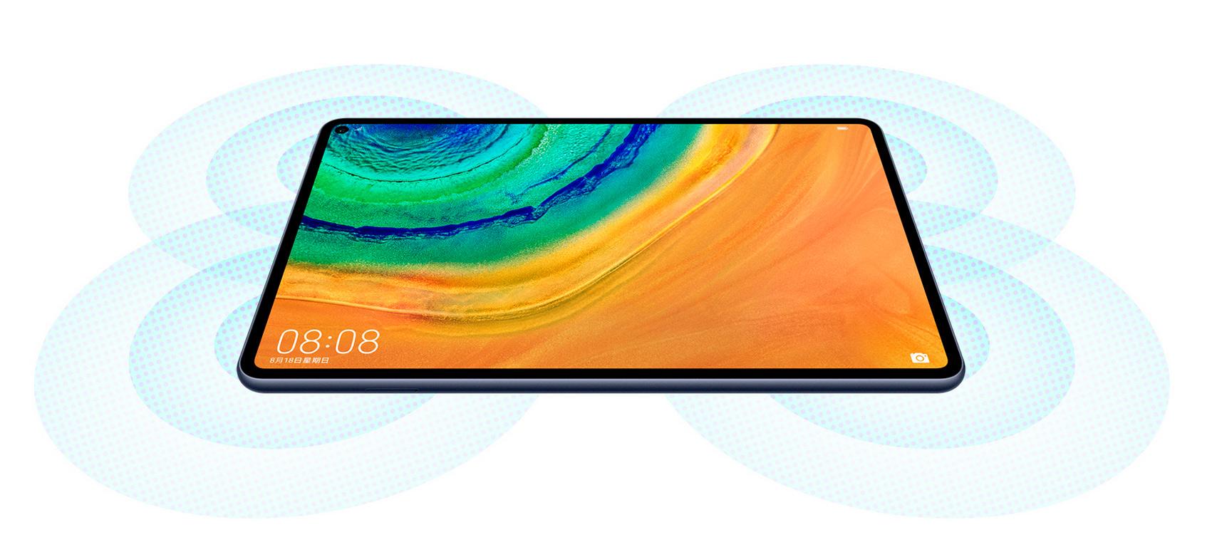 Huawei MatePad Pro: najmoćniji Android tablet na svijetu
