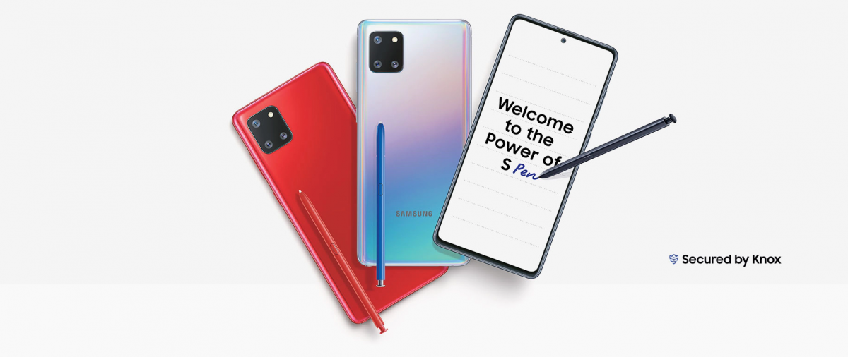 🥇 Najbolje od CES 2020: telefoni sa sustavom Android