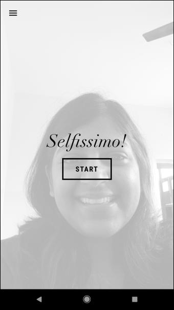 Kako se koriste Googleove aplikacije za fotografije i fotografije Selfissmo 5