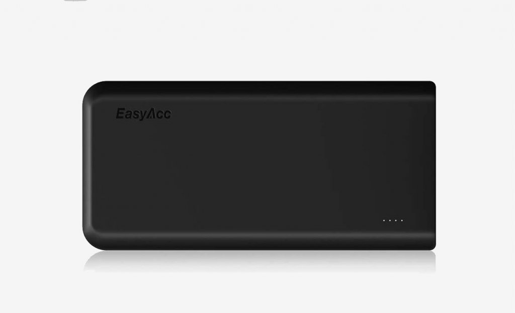 Prijenosni punjač EasyAcc 20 000 mAh