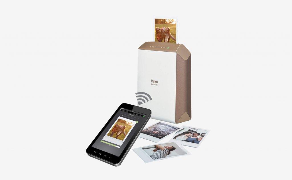 Fujifilm INSTAX Share SP-2 Mobilni pisač
