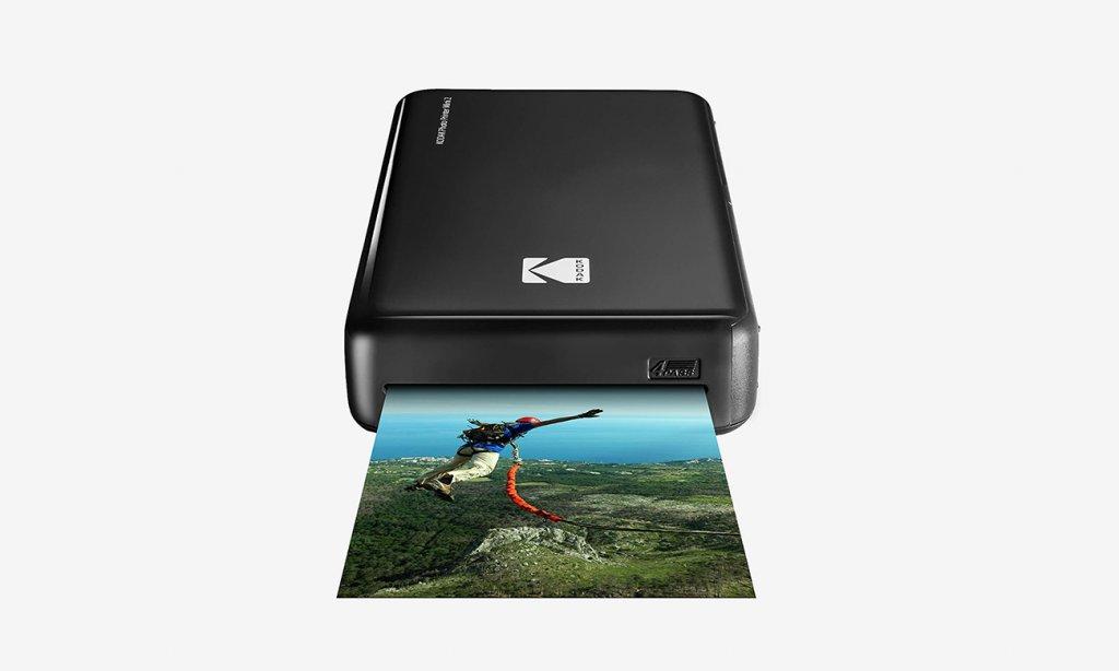 Kodak HD bežični prijenosni pisač