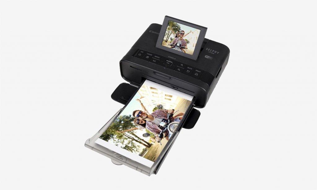 Canon SELPHY CP1300 bežični prijenosni pisač