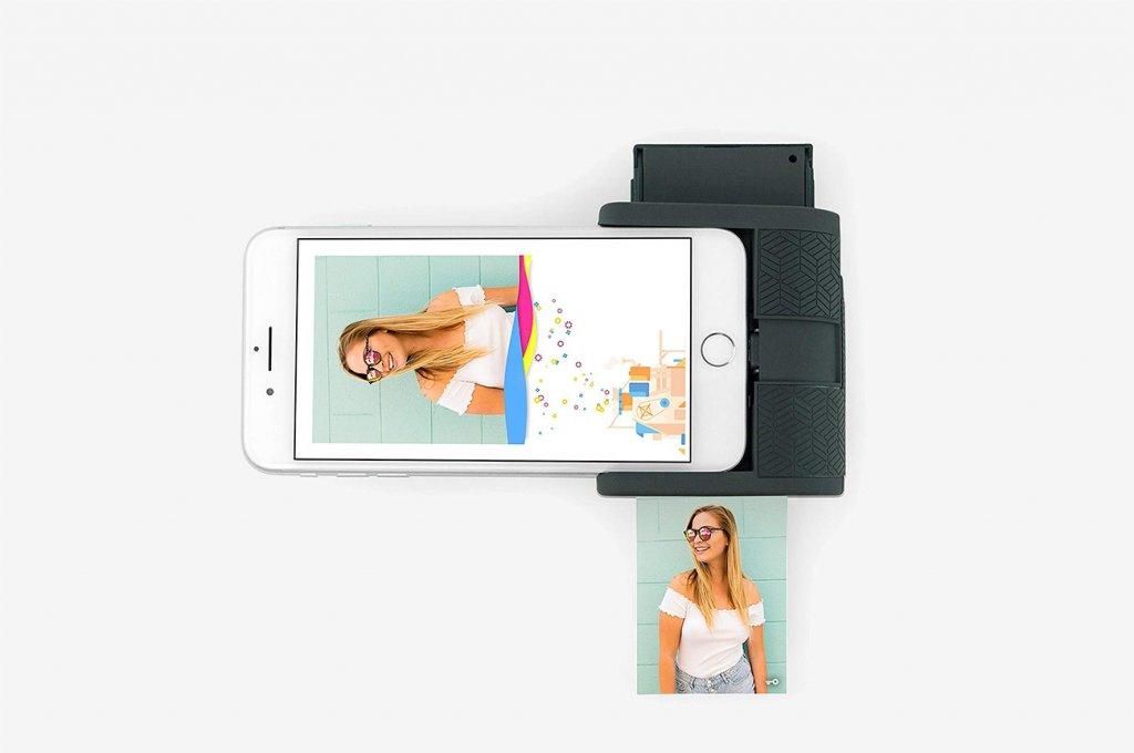 Prynt džepni Instant foto prijenosni pisač i iPhone